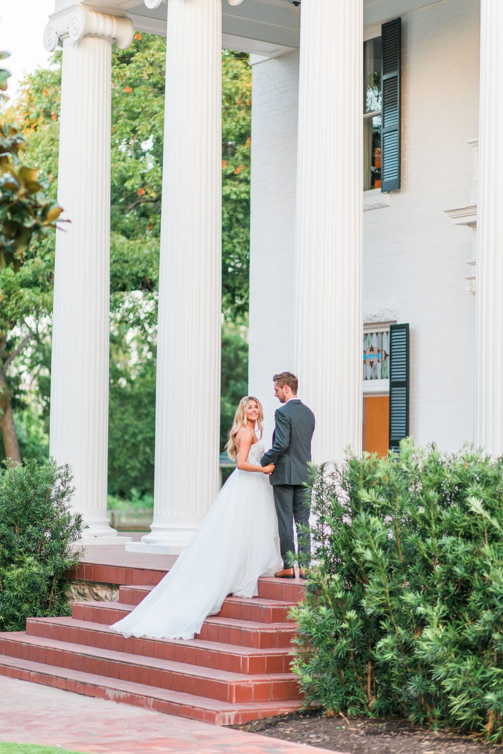 event julep austin wedding planner atx woodbine mansion